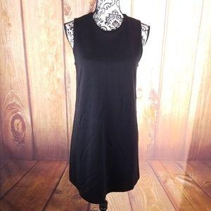Isaac Mizrahi A Line Sleeveless Dress B166